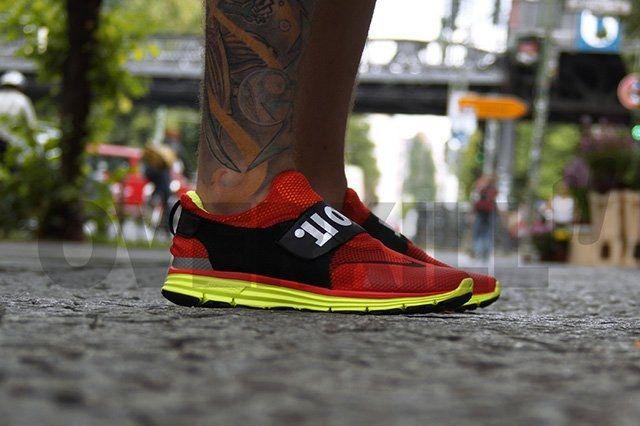 Nike Lunar Fly 306 Qs 10