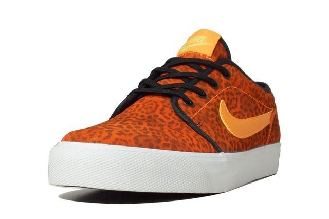 Nike Fb Leopard Toki Toe