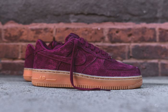Nike Air Force 1 Wmns 1