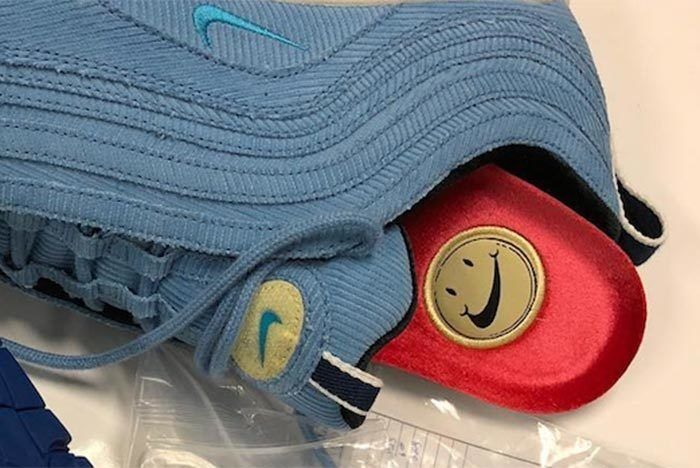 Sean Wotherspoon Second Wave 1