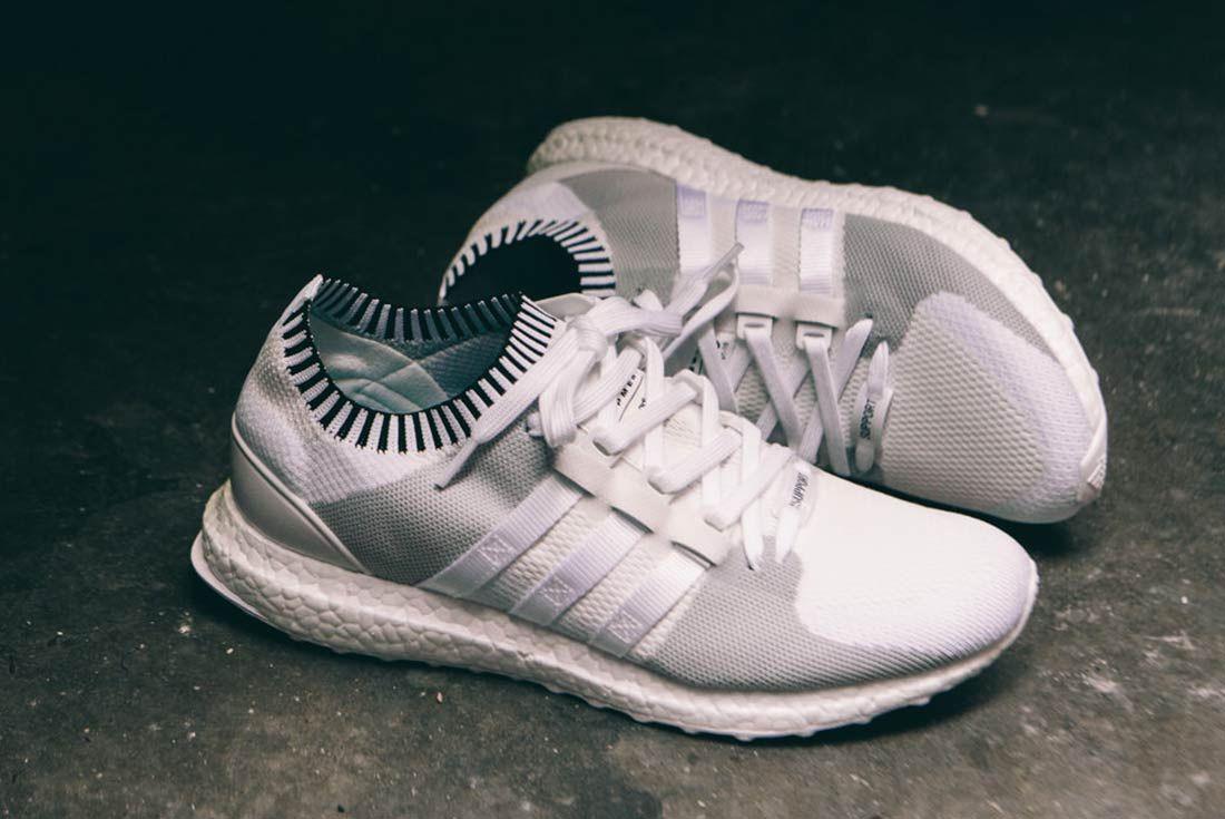 Adidas Eqt Support Primeknit Pack 2