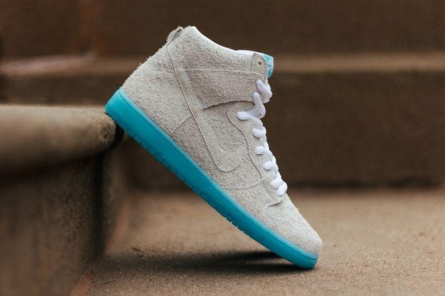 Baohaus Nike Sb Dunk High 3