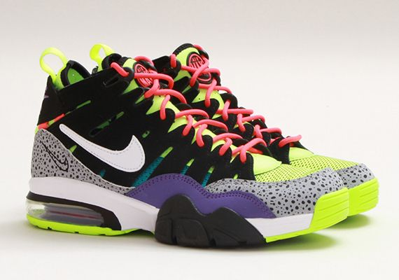 Nike Air Max Trainer 94 What the Trainer 2014 Angled