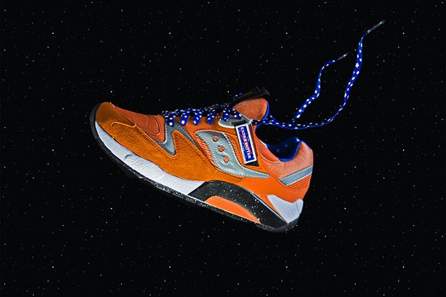 Extra Butter X Saucony Grid 9000 Aces 15