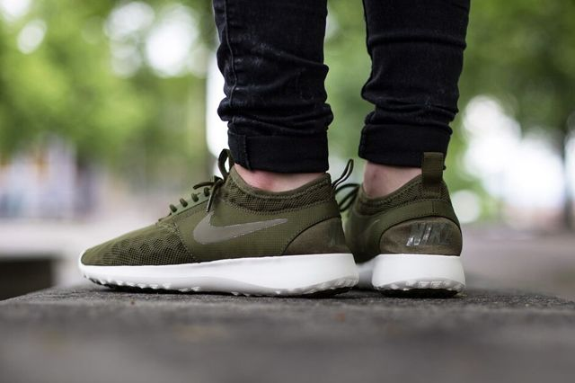 Nike Juvenate Faded Olive 4
