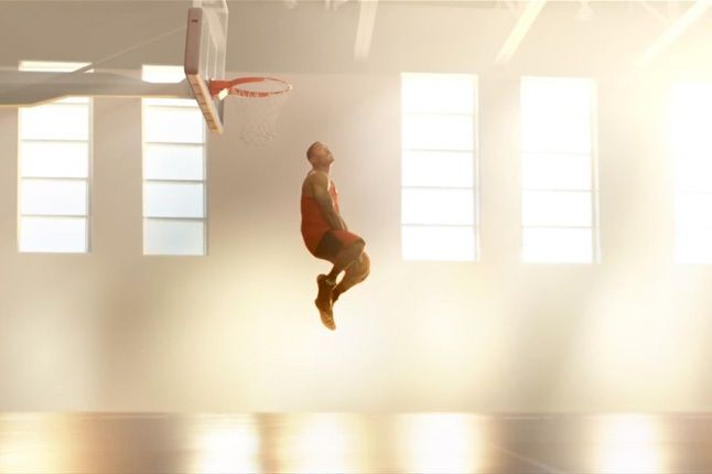 Adidas Derrick Rose Basketball Is Everything Commercial 7