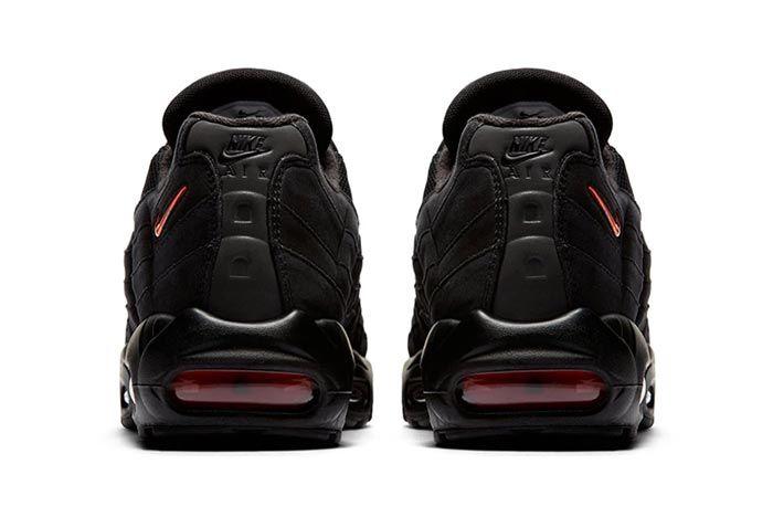 Nike Air Max 98 Jewel Swoosh Heels