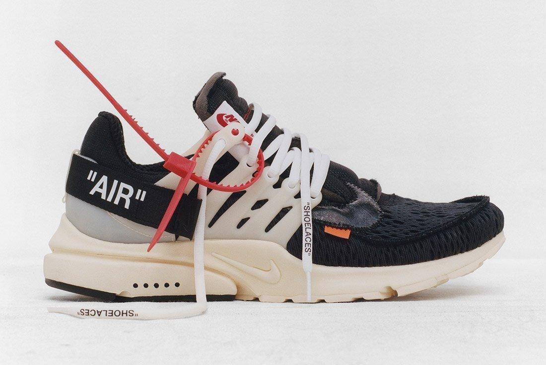 Material Matters Off White Virgil Abloh Nike Ten 12
