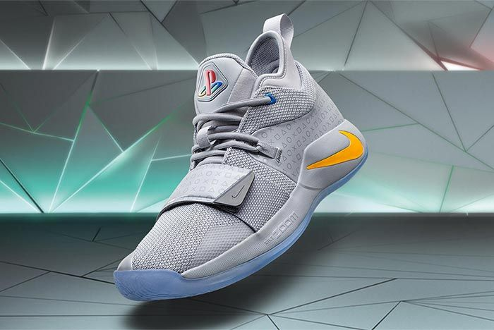 Nike Pg 2 5 Playstation Release Date 1
