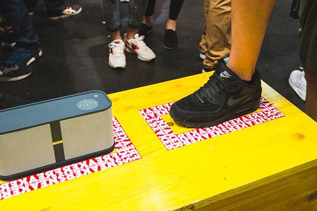 Sneakerness Zurich 2014 Recap 27