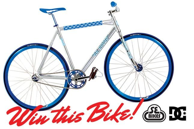 Dc Bike 646 1
