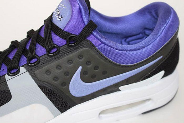 Nike Air Max Zero Persian Violet 6