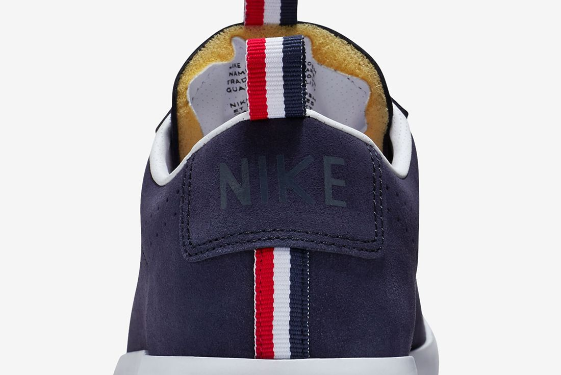 Call Me 917 X Nike Sb Blazer Low