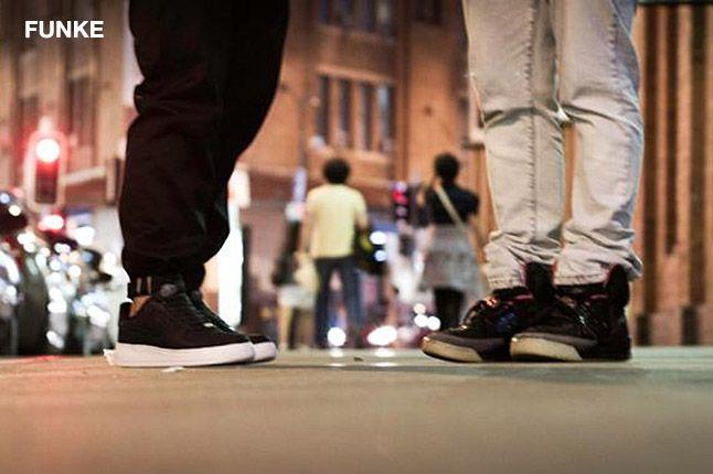 Sneaker Freaker Wdywt Funke 1