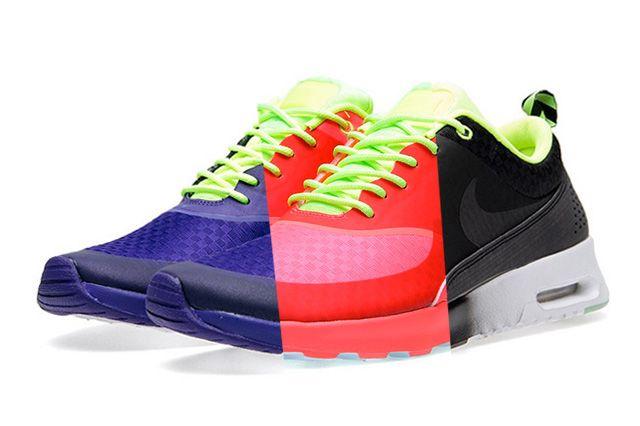 Nike Air Max Thea Woven Qs Pack