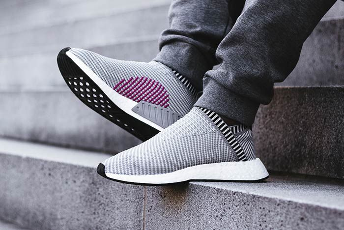 Adidas Nmd R2 9 Feature