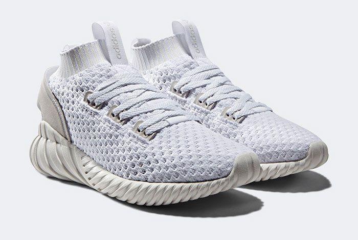 Adidas Tubular Doom Sock Sneaker Freaker 4