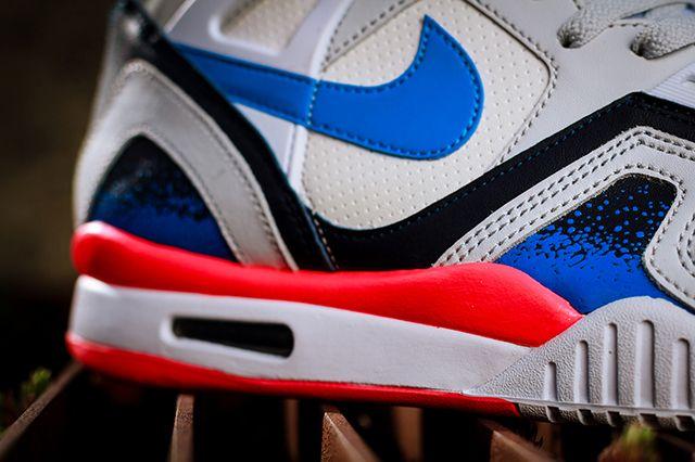 Nike Air Tech Challenge Ii Photo Blue 4