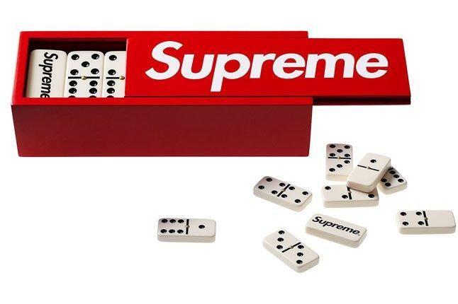 Supreme Domino 1