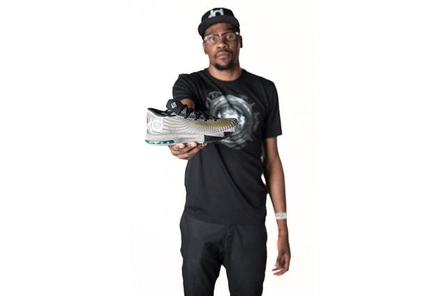 Nike Kd Vi Precision Timing 3