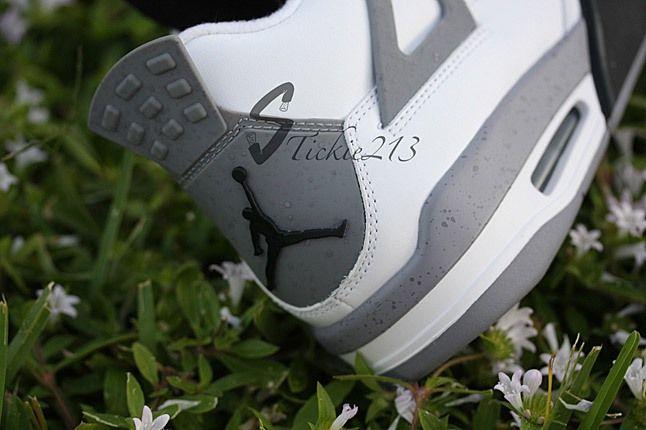 Air Jordan Cement 4 7 1