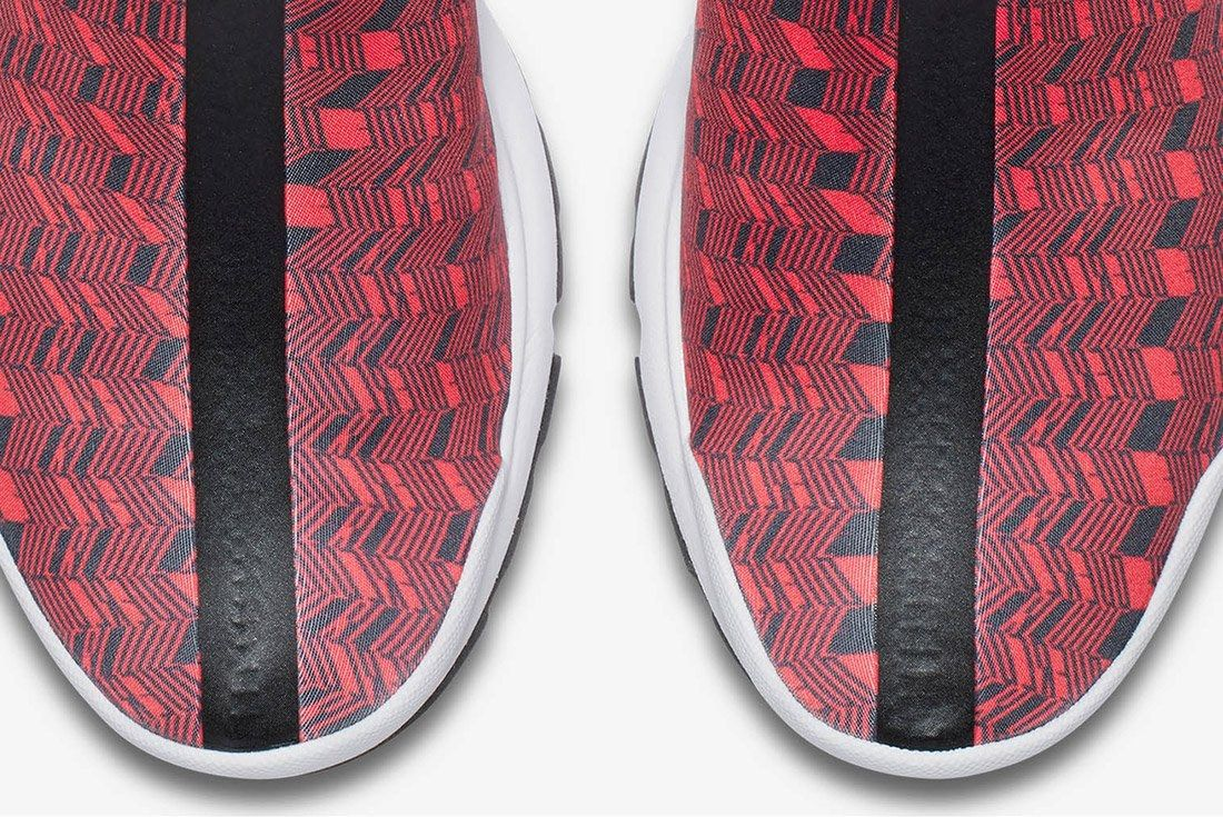 Nike Doernbecher Presto X 17