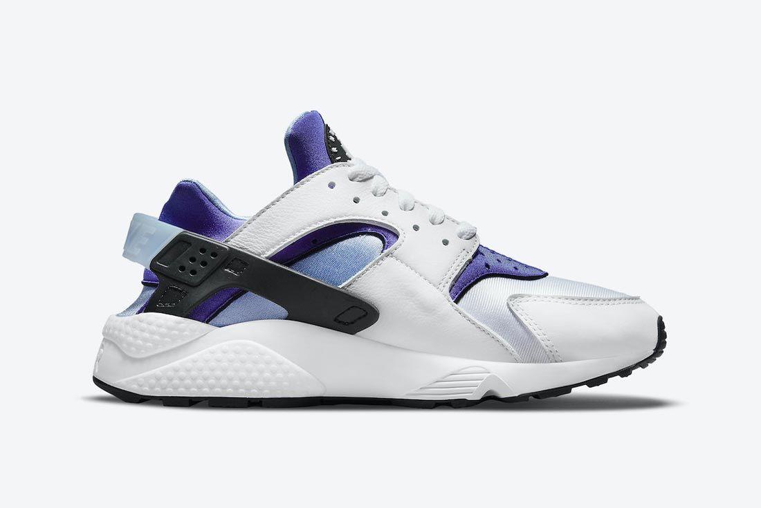 Nike Air Huarache 'Concord'
