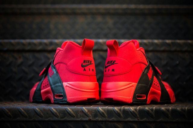 Nike Air Veer University Red 7