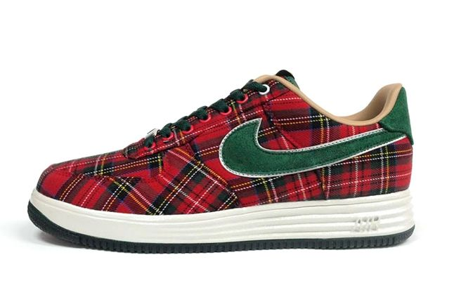 Nike Lunar Force 1 City Collection London Profile 1