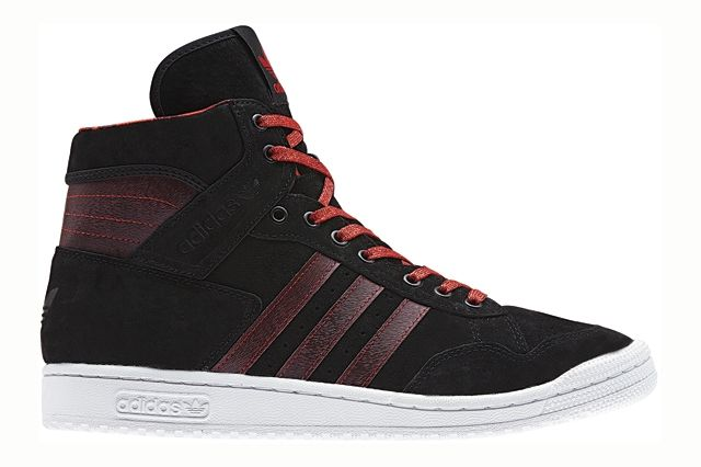 Adidas Originals Pro Conference Hi Year Of The Horse Profile