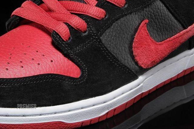Nike Sb J Pack Dunks 1
