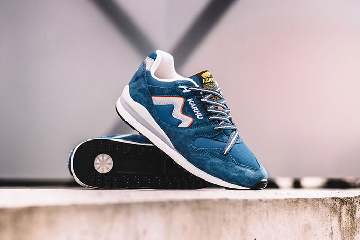 Karhu Synchron Second Chapter Pack 9