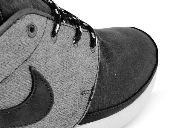 Nike Roshe Run Premium Nrg Qs Pack Grey Toe Detail 1