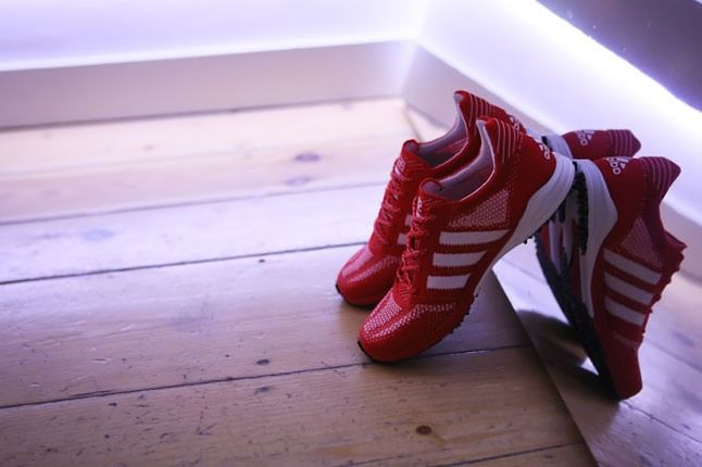 Adidas Primeknit London Launch 1 1