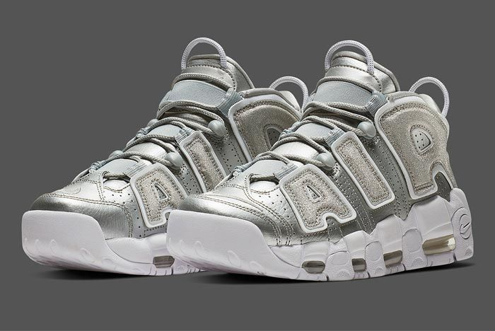 Nike Air More Uptempo Loud And Clear