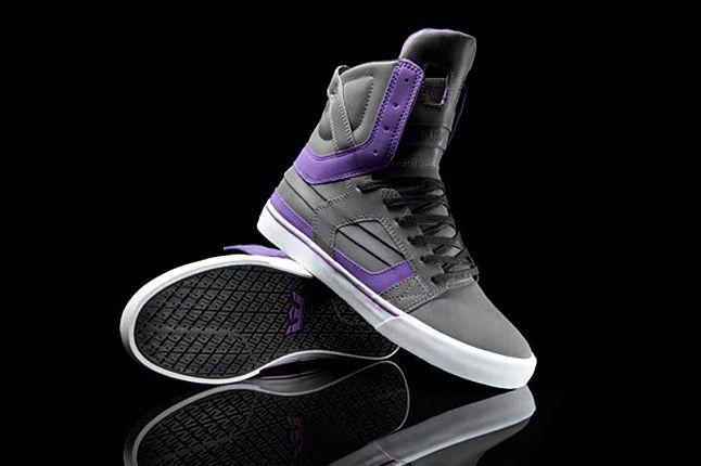 Supra Just Blazer Skytop 2 Sneaker 0 1