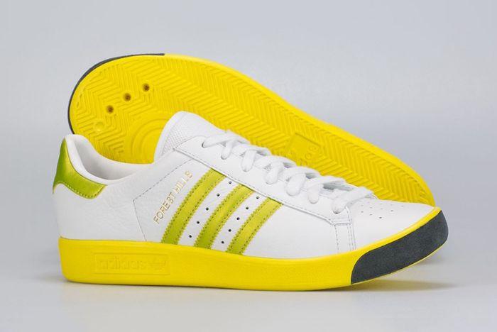 Adidas Originals Forest Hills 2