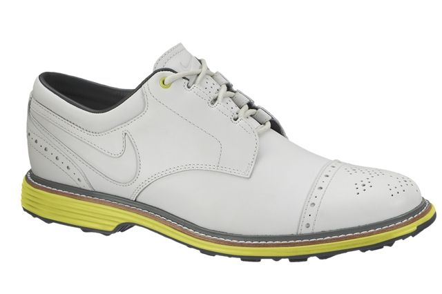Nike Lunar Clayton Profile