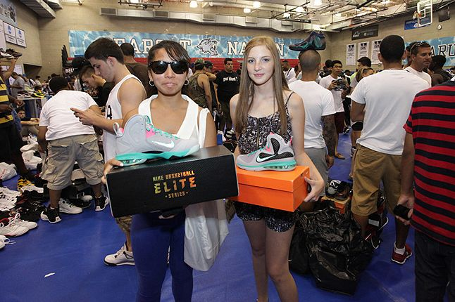 Sneaker Con New York 2012 43 1