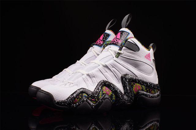 Adidas Crazy 8 3