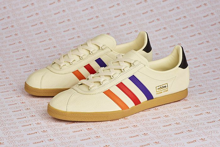 Size Adidas Trimm Star Vhs Release Info 6