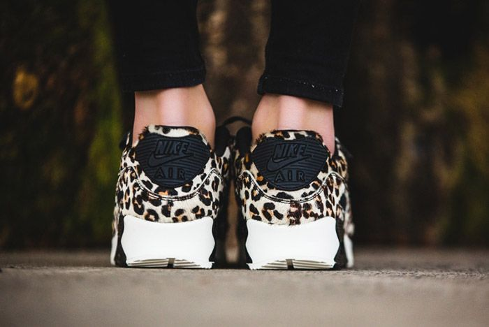 Nike Air Max 90 Lx Wmns Animal Pack 2