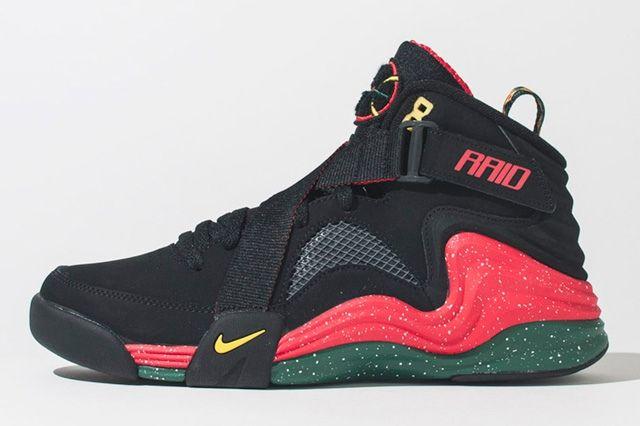 Nike Lunar Raid Peace 5