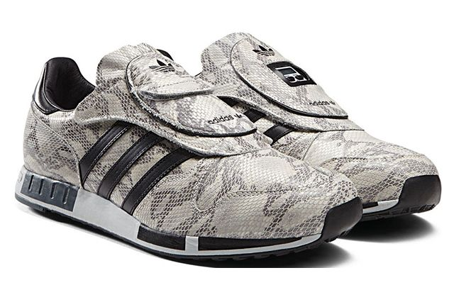 Adidas Originals Micropacer Snake Lux Pack White 02
