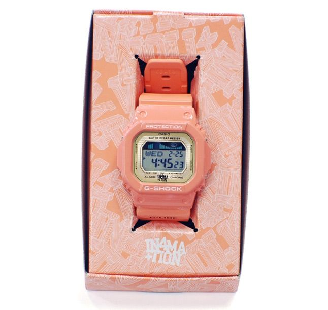 In4Mation X G Shock 1