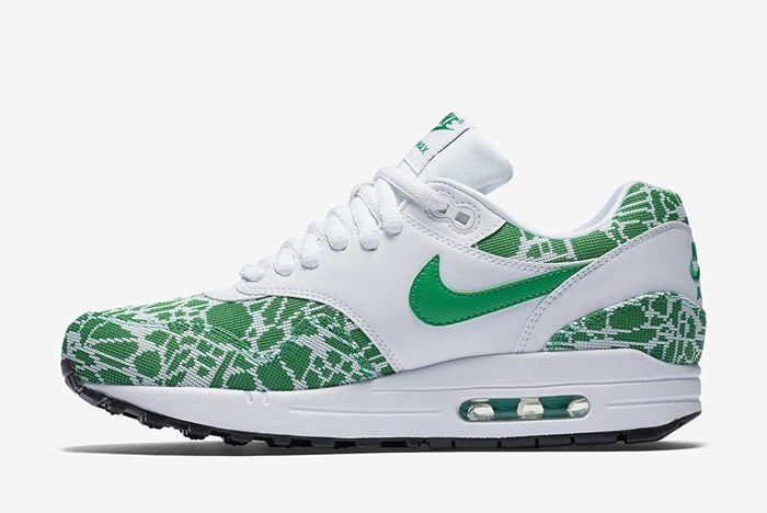 Nike Air Max 1 Wmns Spring 2016 Graphic 03