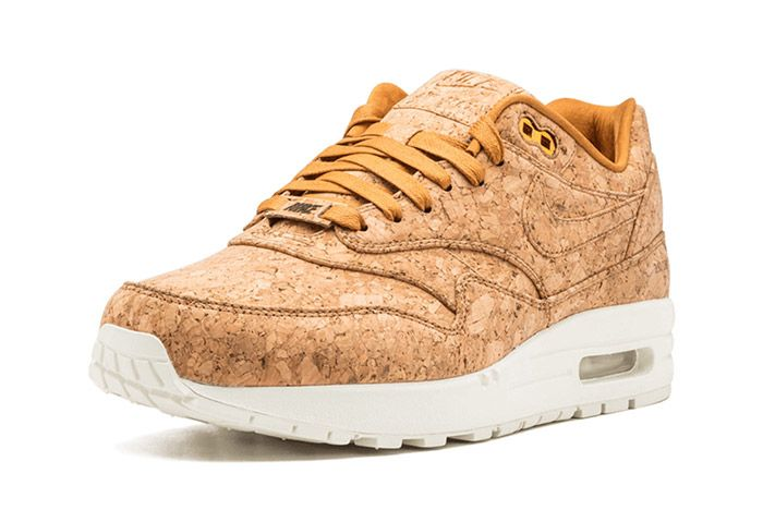 Nike Air Max 1 Cork Soho 2