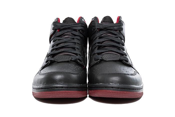 Nike Dunk Hi Coffin Wish Atl Bump 2