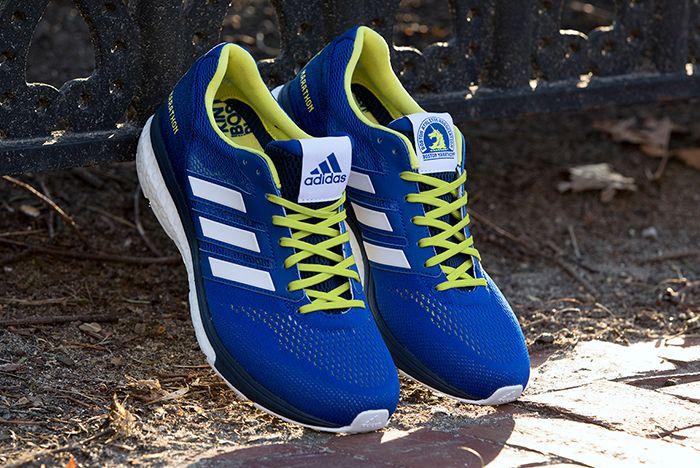 Adidas Adizero Boston Marathon 5