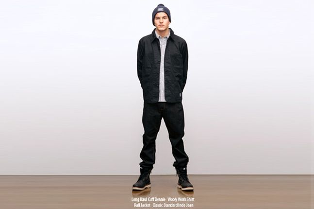Stussy 2010 Fall Collection 14 1